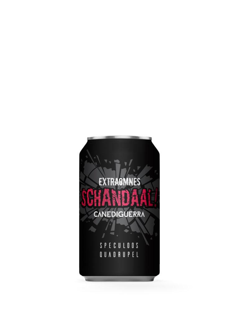 CDG-schandaal